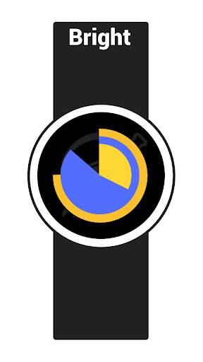 Cake Watch Face