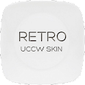 Retro UCCW Widget icon