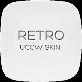 Retro UCCW Widget