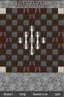 Screenshot of Hnefatafl - King's Table