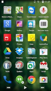 Xtended NavBar - screenshot thumbnail