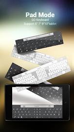 GO Keyboard - Emoji, Emoticons Screenshot 9