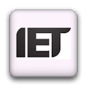 IET Events Beta logo