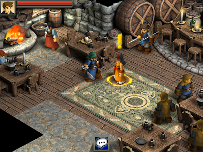 Battleheart Legacy Screenshot 10