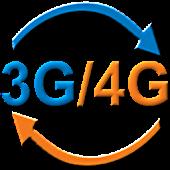 تقوية الإشارة من 3G إلى  4G