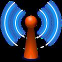 Media Center Remote Control icon