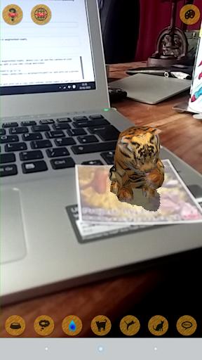 Project My Pet Wild Kitten