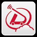 ドコモ ドライブネットアプリ(カーナビ) logo