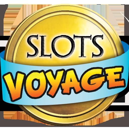 Slots Voyage: Slot Machines 博奕 App LOGO-APP開箱王