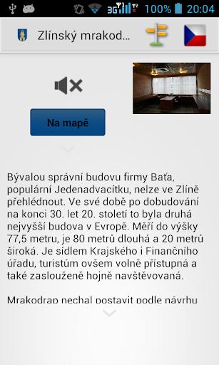 【免費旅遊App】Zlín-APP點子