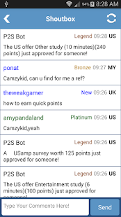 Points2Shop - screenshot thumbnail