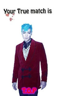 BIGBANG Love Match - screenshot thumbnail