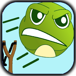 Angry Frogs GTV for PC and MAC