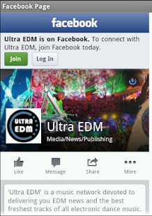 Ultra EDM- screenshot thumbnail