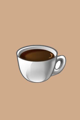 给我买咖啡