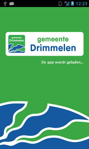 【免費旅遊App】Gemeente Drimmelen-APP點子