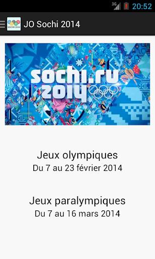 Jo Sochi 2014