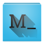 Mercurial: Text Editor/Journal