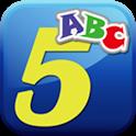 真人发音 – 英文5分钟(Eng5)-名师学院 升学第一品牌 logo