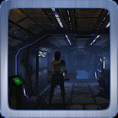 3D Live Wallpaper - Scifi