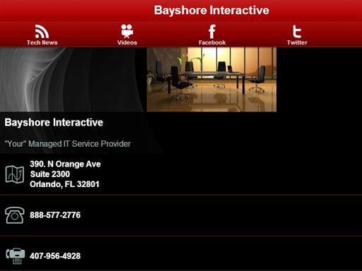 【免費商業App】Bayshore Interactive-APP點子
