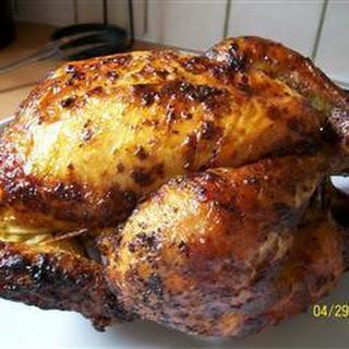 Easy French Roast Chicken Recipe