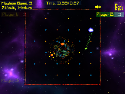 Starbit Twist Free- screenshot thumbnail