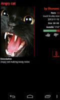 Screenshot of Nasty Noises