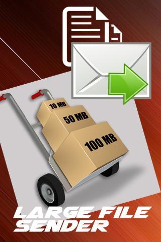 Large File Sender