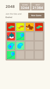 2048 Tile Free on the App Store - iTunes - Apple