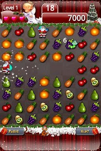 Fruited Xmas - screenshot thumbnail