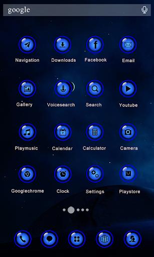 【免費個人化App】Science Is Solo Theme-APP點子