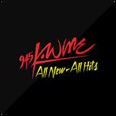 94.5 Kwine FM