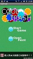 Screenshot of CoolTrash
