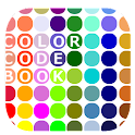 Color Code Book logo
