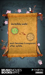 Sushi Slash HD- screenshot thumbnail