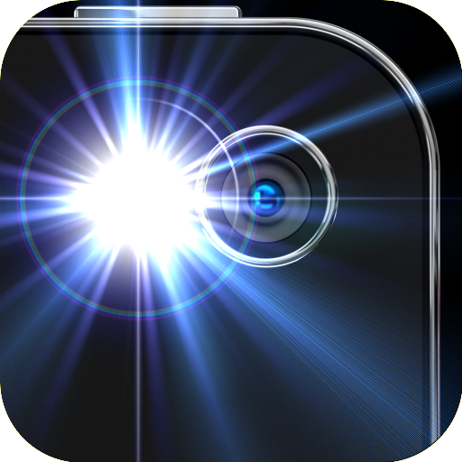 LED Flashlight Brightest 工具 App LOGO-硬是要APP