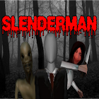 SlenderMan PAID icon