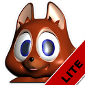 Alex the Talking Squirrel Lite icon