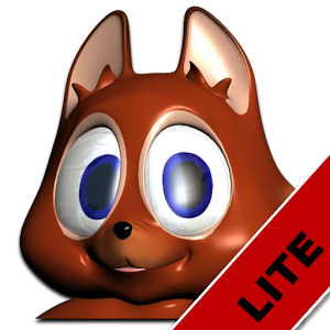 Alex the Talking Squirrel Lite for PC and MAC