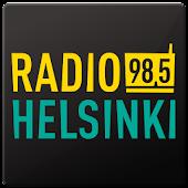 Radio Helsinki Player