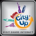 CityUp logo