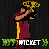 Hit Wicket Cricket - West Indies League Game
