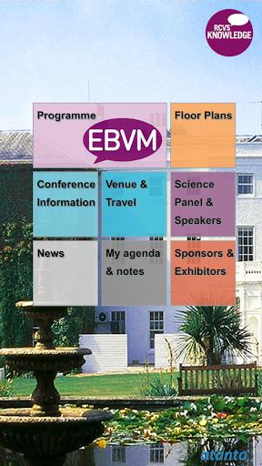 EBVM 2014