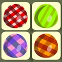 Easter Mahjong Tiles-Free Game icon