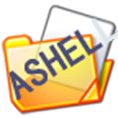 File Manager - AShell