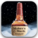 Maker's Mark Snow Globe icon