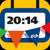 NS Spoorspel 2014