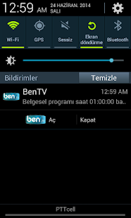 Ben TV- screenshot thumbnail