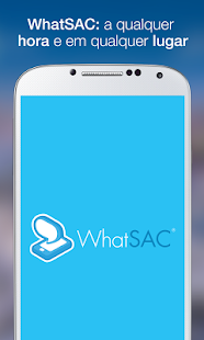 WhatSAC- screenshot thumbnail
